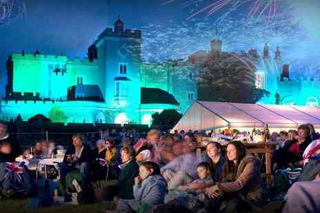 Upton House Music Festival - Standard entry for one to the Last Night of the BSO Proms or hospitality entry for one on 30th July - Save 25%