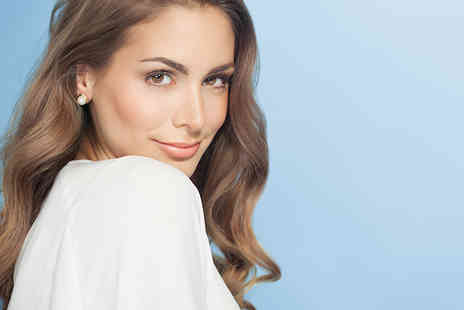 Beauty Marble Arch - Non surgical HIFU face lift on one area - Save 84%