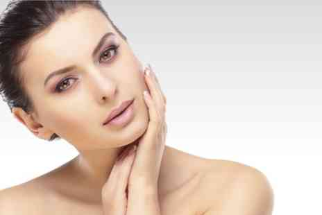 Primas Beauty Clinic - Led Facial or Glycolic Peel - Save 62%