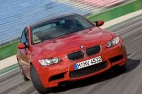 Sirens Driving Academy - 2 hour BMW driving experience with Sirens Driving Academy, Rickmansworth for one person - Save 47%