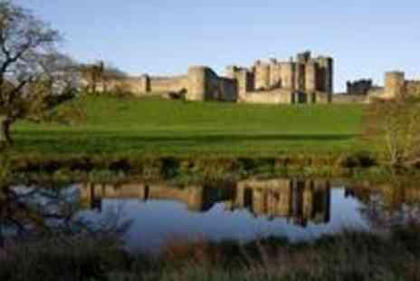 Blue Bell Hotel - Three night Northumberland break for two including breakfast - Save 73%