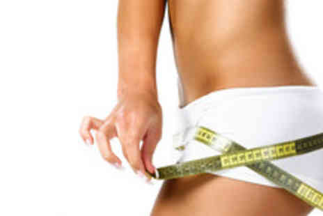 Urban Beach Tanning - 6 sessions of Ultrasonic Lipo - Save 79%
