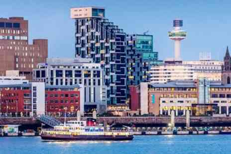 Mersey Ferries - Summer Evening Ferry Cruise on the Mersey with Music - Save 22%