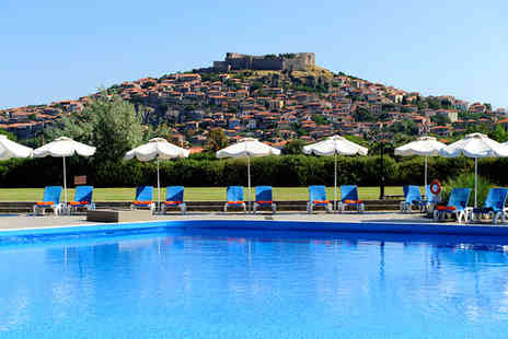 President Hotel - Twin Centre Athens and Lesvos - Save 15%