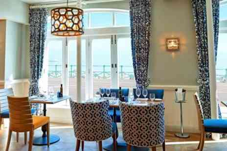 Harbour Hotels - Afternoon Tea with Bubbly for 2 - Save 34%