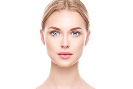 The Laser Clinic Group - HIFU skin tightening facial on one area - Save 89%