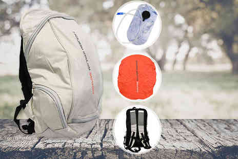 Shop Monk - Vodafone McLaren backpack - Save 82%