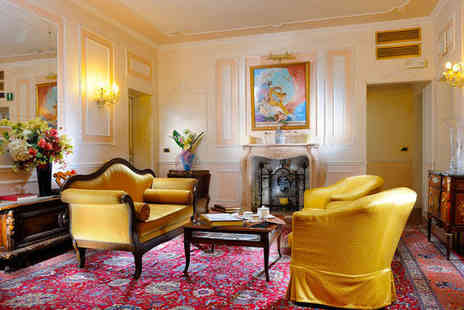 Ca Dei Conti Hotel - Four Star 18th Century Elegance Stay For Two near St. Marks Square - Save 90%