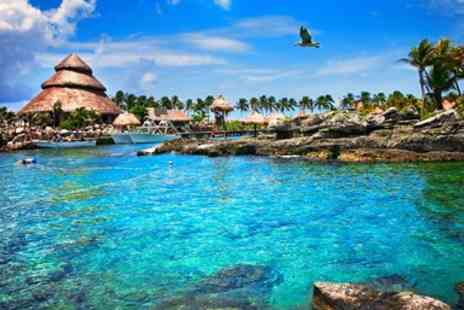 Southall Travel - Five Star All Inclusive Cancun Escape with Flights - Save 0%