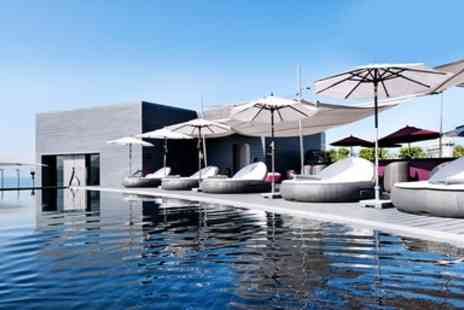 Inspired Luxury Escapes - Luxury Madeira Escape with Flights & Breakfast - Save 0%