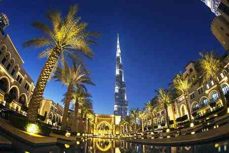 Crystal Travel - 10 night trip to Dubai and Bali including all flights - Save 21%