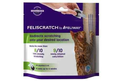 Groupon Goods Global GmbH - Feliway Feliscratch - Save 0%
