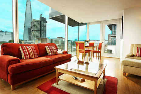 Marlin Apartments Empire Square - Four Star Central, Stylish Apartment Stay For Two in London - Save 69%