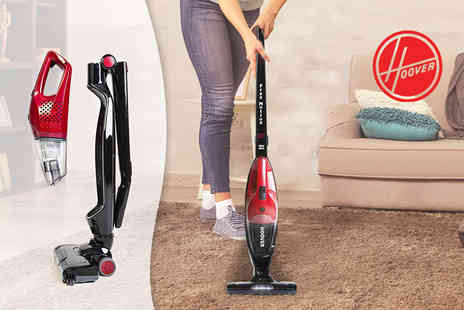 Electronics and Gadgets Direct - Hoover Free Motion 2 in 1 cordless vacuum cleaner - Save 47%