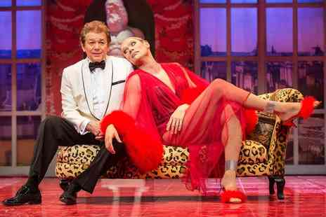 ATG Tickets - Ticket to see La Cage Aux Folles from 1st to 3rd August - Save 50%
