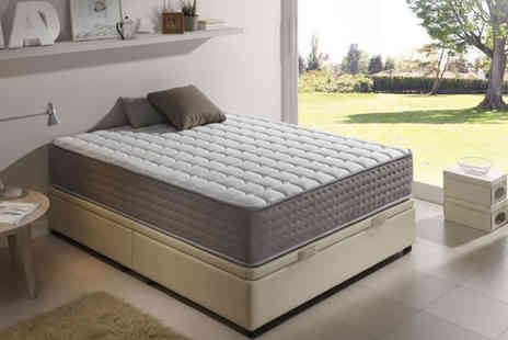 Simpur - Single, small double or double or king size memory foam mattress - Save 91%