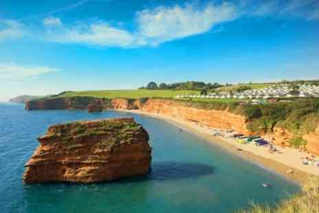 Ladram Bay Holiday Park - Two to Seven Night Holiday Home Stay for Up to Eight People - Save 0%