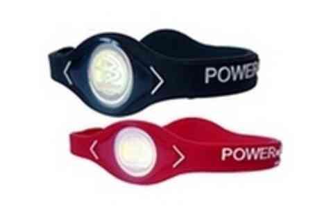 Ionic Power Band - Ionic Power Bands - Save 85%