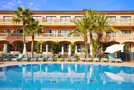 Mon Port Hotel & Spa - Four Star Relaxing Resort Near Port d Andratx - Save 37%