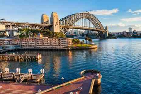 The Trafalgar - 17 Night Australia & New Zealand Tour, exclusive Flights - Save 0%