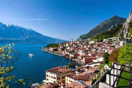 CostSaver - Seven Night Italian Lakes Tour with Meals, excluding Flights - Save 0%