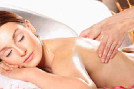 Oriental Healthcare - 30 minute acupuncture & cupping session plus a 30 minute massage - Save 79%