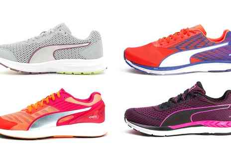 Groupon Goods Global GmbH - Puma Womens Running Shoes - Save 0%