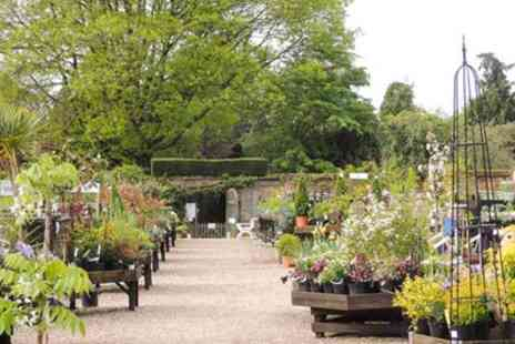 The Place - The Place for Plants Garden Admission for One or Two Adults - Save 50%