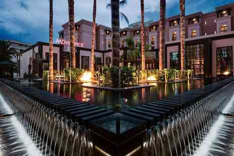 Super Escapes Travel - Two night 5 Star Marrakech escape with breakfast and flights - Save 31%
