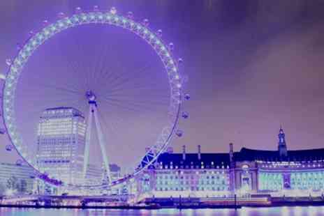 Photography Tours - Choice of Three Nighttime Photography Tours of London - Save 76%