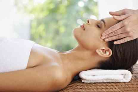 Macdonald Houstoun House - Spa Day with Treatments & Tea - Save 41%
