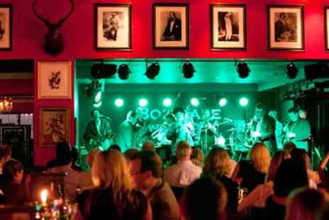 Boisdale of Canary Wharf - Live Jazz & Cocktail - Save 70%