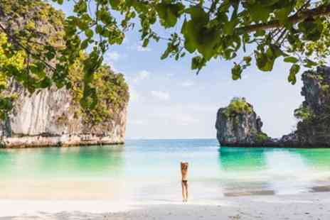 Emirates Holidays - Seven Night Thailand Escape with Emirates Flights - Save 0%