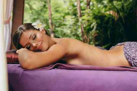 Origins Spa & Fitness - Choice of one hour massage - Save 51%