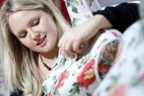 The Textile Workshop - Six Hour Dressmaking Workshop - Save 61%