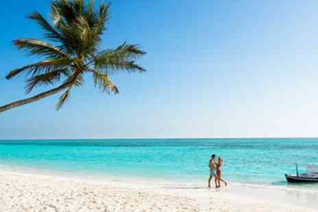 Emirates Holidays - Seven Night Luxury Maldives Escape with Meals & Transfers - Save 0%