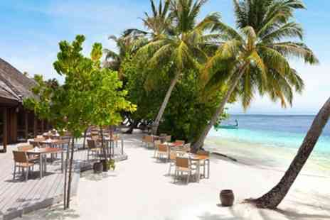 Emirates Holidays - Seven Night All Inclusive Maldives Getaway with Emirates Flights - Save 0%