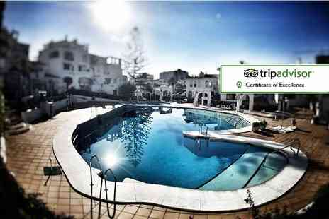 Richvale Resorts - Seven night sunny Costa Del Sol studio apartment stay for two - Save 88%