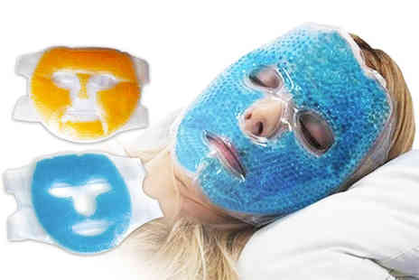 Boni Caro - Reusable face mask choose from two colours - Save 80%