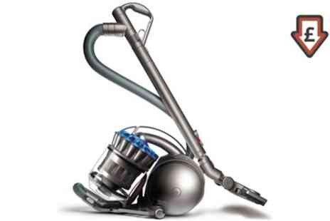 Groupon Goods Global GmbH - Dyson DC28C Musclehead Cylinder Vacuum Cleaner With Free Delivery - Save 43%