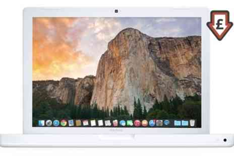 Computer Remarketing Services - Refurbished Apple MacBook A1181 2, 4GB RAM 80 250GB HDD Core 2 Duo With Free Delivery - Save 0%
