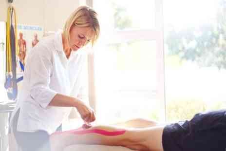 Origins Spa & Fitness - 30 or 60 Minute Sports Massage - Save 56%