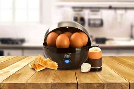 Groupon Goods Global GmbH - Neo Three in One Egg Boilers - Save 80%