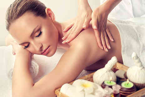 Spa To You - 50 minute spa treatment, pool access and a £25 treatment voucher for one or two - Save 59%