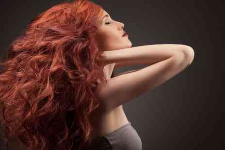 A&P Hair Studio - Wash, cut & blow dry - Save 32%