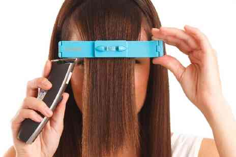 Groupon Goods Global GmbH - One or Two DIY Haircutting Tools - Save 75%