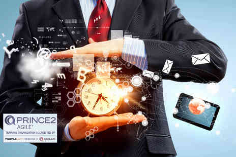 Balance Global - Online Prince2 agile course from Balance Global - Save 89%