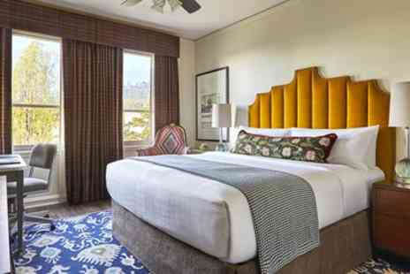 Graduate Berkeley - Brand New Hip Berkeley Hotel Stay - Save 0%