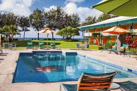 Kauai Shores Hotel - Oceanfront in Hawaii, New Kauai Hotel into December - Save 0%
