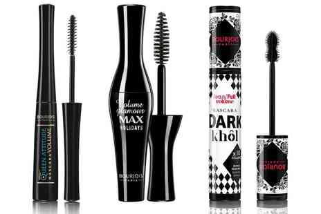 Groupon Goods Global GmbH - Two Piece Bourjois Mascara Set - Save 69%